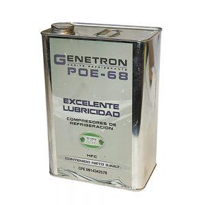 ACEITE GENETRON SINTETICO POE-68
