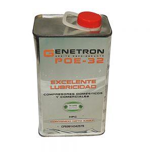 ACEITE GENETRON SINTETICO POE-32