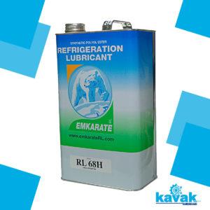 Aceite Refrigerante® EMKARATE RL 68H