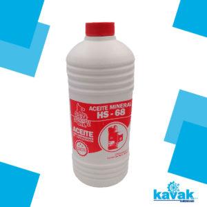 Aceite Mineral Para Compresores HS-68