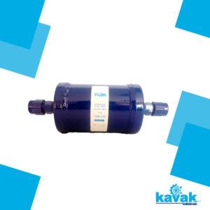 Filtro Secador TGM-163
