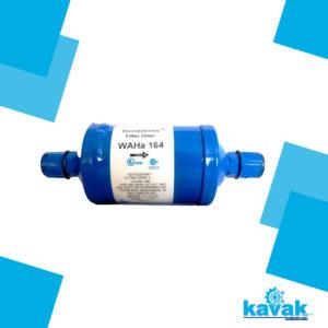 Filtro Secador TGM-164