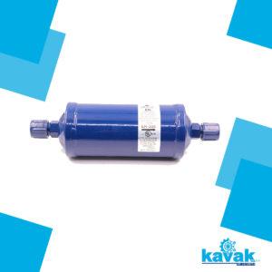 Filtro Secador TGM-305