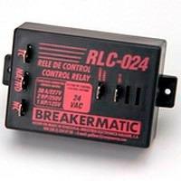 RELE DE CONTROL. CONTACTOR DE UN POLO DE 20A. RLC-220