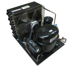 UNID.COND T. BRA. 1 HP, R22 220V.