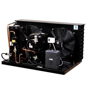 UNID.COND T. BRA. 1 1/2HP, R22 220V