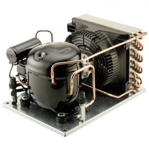 UNID.COND T. BRA. 1/2HP, R22 110V.